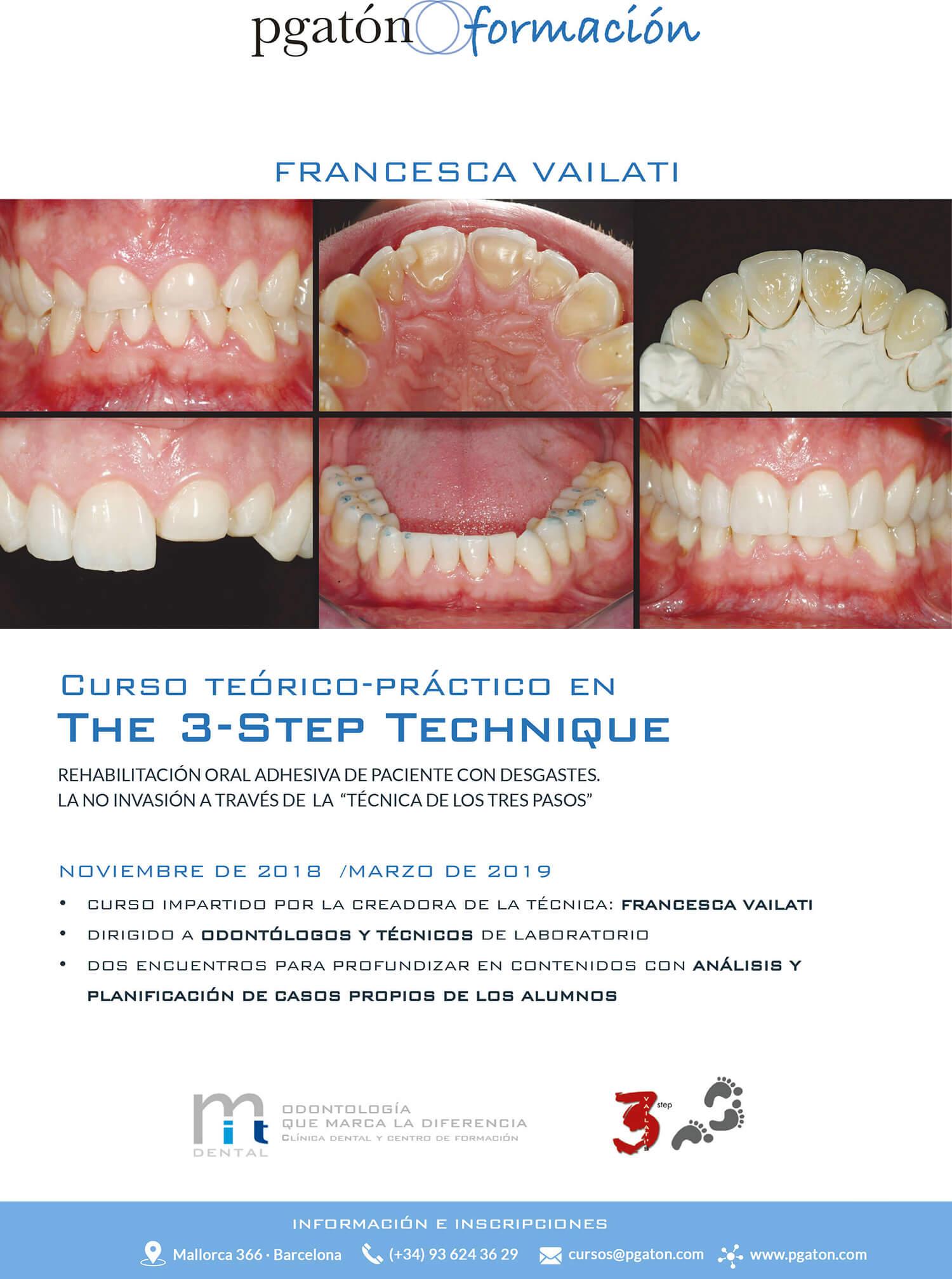 Curso de odontopediatr a en barcelona pgat n formaci n for Curso de interiorismo a distancia