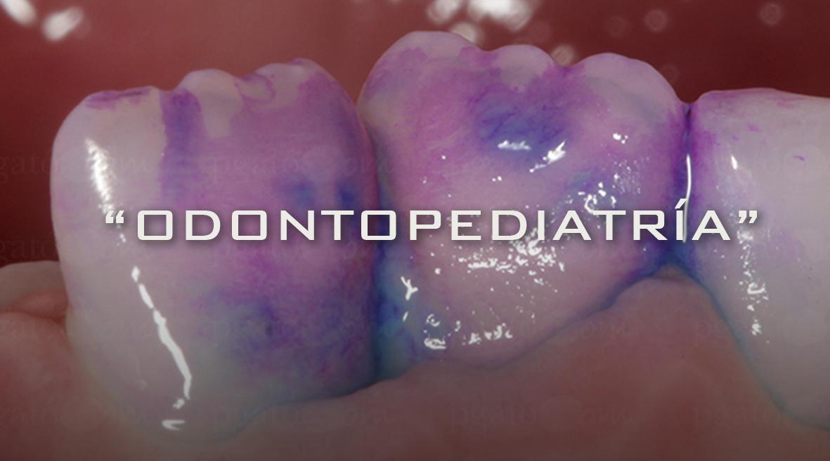 Curso Modular en Odontopediatría para Postgraduados